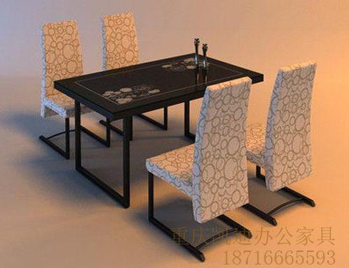 餐桌椅003