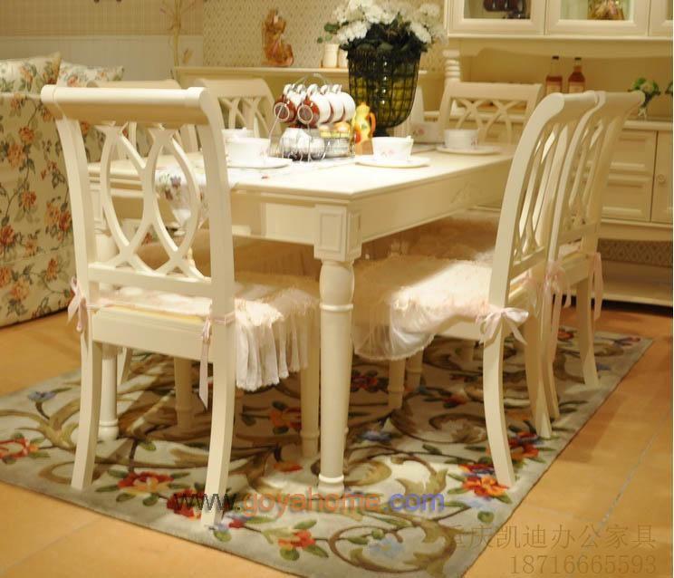 餐桌椅009