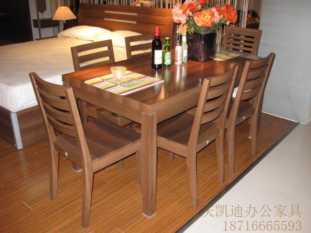 餐桌椅007