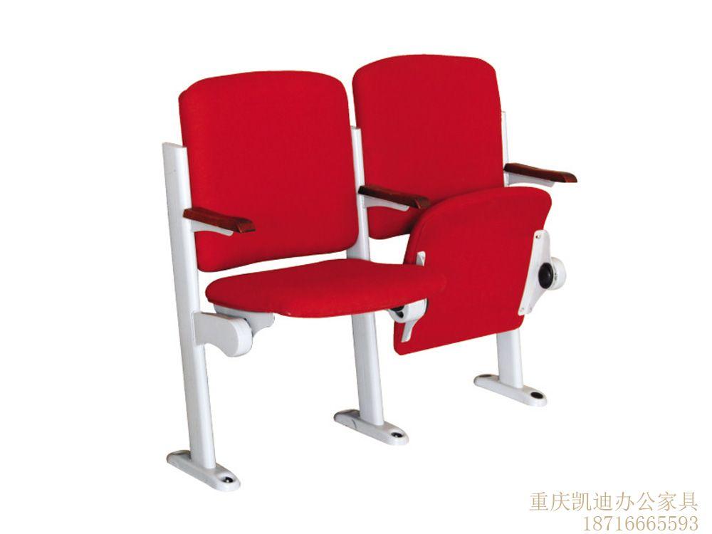 礼堂椅007