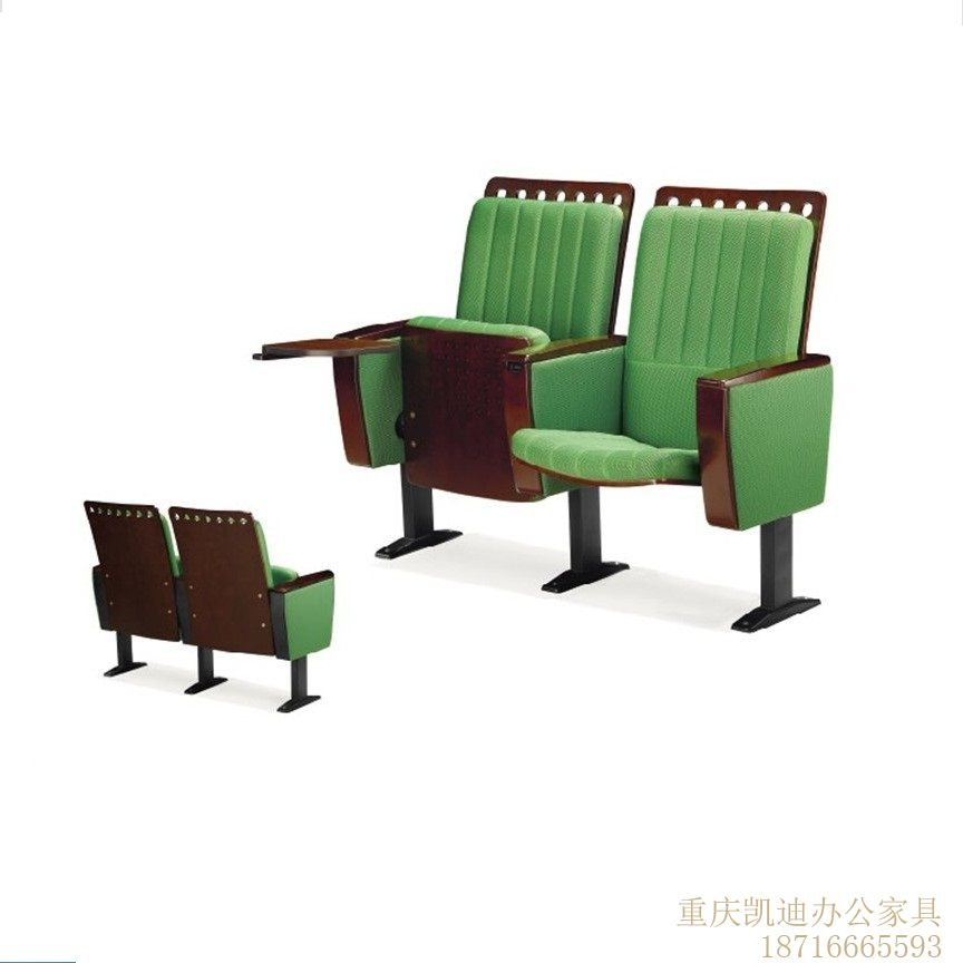 礼堂椅008