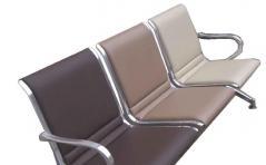 机场椅002
