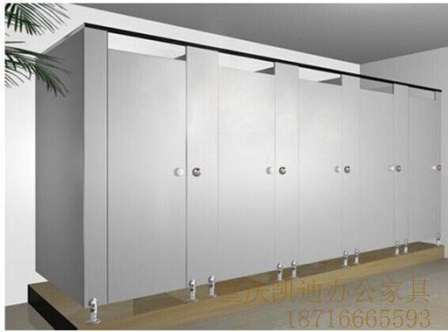 卫生间隔断 公共厕所隔断