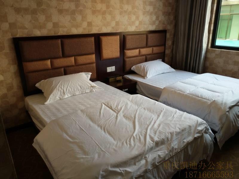 快捷酒店套房家具
