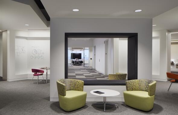 安裝办公家具的方法和关键点考虑到
